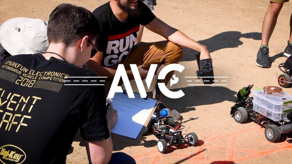 AVC Sparkfun Recap