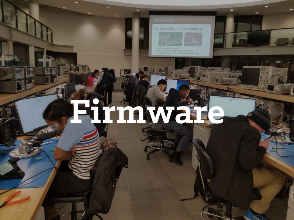 Firmware Training